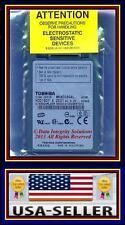 """60GB 1.8"""" IPOD ZIF HARD DRIVE~TOSHIBA MK6028GAL REPLACES MK8034GAL MK1234GAL"""