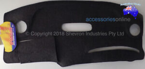 Dash Mat to suit CHRYSLER GRAND VOYAGER [RS] (6/2001 to 12/2007) by Shevron