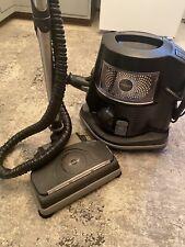 Rainbow E-2 Black Canister Vacuum Cleaner