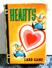 Vintage Hearts Card Game No.4118-10 Whitman Publishing Complete 45 Cards