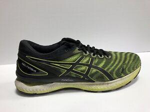 Asics Gel Nimbus 22 Mens Running Shoes Size 13 D