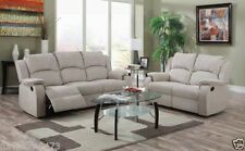 Solid Pattern Modern Furniture Suites