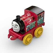 GRAFFITI VICTOR Thomas & Friends MINIS 2016 Wave 3 Single Train Pack Blind Bag