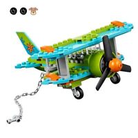 Scooby doo The Mystery Plane Adventures 128 Pcs