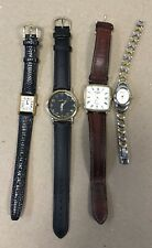Small Job Lot of Watches