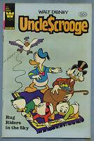 Uncle Scrooge #187 1981 [Walt Disney] Carl Barks - Whitman Comics c