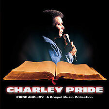Pride and Joy: A Gospel Music Collection by Charley Pride (CD, Nov-2006,...