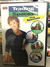 Trading Spaces - The Specials NEW/sealed region 1 DVD (home design series)
