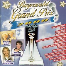 Bayerwald Grand Prix 2000/CD-Top-État