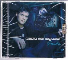 PAOLO MENEGUZZI FAVOLA CD F.C.  SIGILLATO!!!
