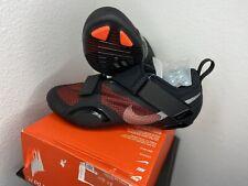 Size 9.5 - Nike SuperRep Cycle Black Hyper Crimson