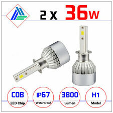 LED Headlight C6 H1 Envio gratuito