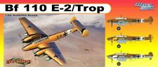 Dragon Plastic Model Kits Warbirds #3209 1/32 Bf 110 E-2/ Trop