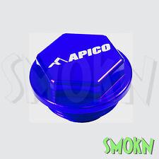 Apico Hinten Bremsbehälterdeckel Husqvarna FE 250 350 450 14-17 Geberzylinder BU