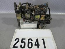 Linde Stapler Ameise Hubwwagen Sicherheitsstromkreis Steuerblock Steuerg. #25641