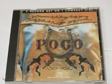 The Very Best of Poco CD Epic 1975 CBS Records You Better Think Twice