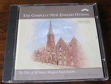 The Choir Of All Saints Margaret Street London - Scarce Mint Priory Cd Album