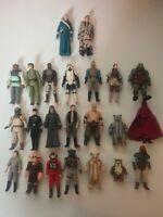 Kenner Star Wars - Return of the Jedi - Choose Your Own Vintage Figure