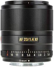 Viltrox 23mm f1.4 XF Auto Focus Lens APS-C Large Aperture Lens for Fuji X-Mount