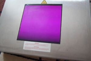 UVP high performance  UV lamp transilluminator  preparative  illumunator TFM-20