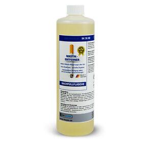 SKSonic Nikotinentferner SK36NE 0,5 Liter Spezial-Reiniger Nachfüllflasche