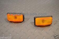 Side Turn Flash Indicator Lada Laika Riva 2105