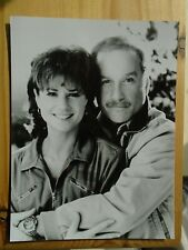 RICHARD DREYFUSS & HOLLY HUNTER in  ALWAYS  BBC TV PICTURE PUBLICITY PHOTO 6 X 8