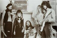Fleetwood Mac Band Poster 24x36