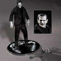 New in Box One:12 Universal Studios Frankenstein Monsters 1:12 Action Figure