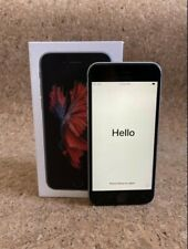 iPhone 6s Grey 64gb Unlocked Perfect Condition