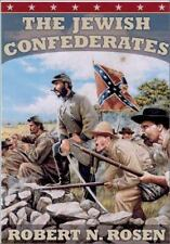 The Jewish Confederates by Robert N. Rosen (2000, Hardcover) Sealed Brand New