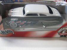 Mattel Hot Wheels Freedom Rides Limited Edition - '49 Mercury
