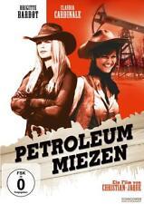 Petroleum Miezen (Ungekürzte Version)(NEU/OVP) Brigitte Bardot, Claudia Cardinal