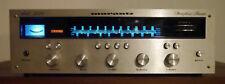Rare et excellent ampli tuner vintage Marantz 2220
