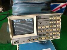 Sony Tektronix 308 Data Analyzer
