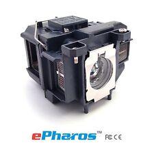 For Epson PowerLite S11 / S12 Bulb ELPLP67 V13H010L67 Projector Lamp