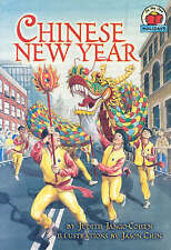 Chinese New Year (On My Own Holidays)-ExLibrary