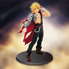 "Fullmetal Alchemist Edward Elric 6"" PVC figure FuRyu (100% authentic)"