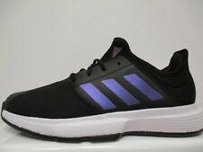 adidas Gamecourt Tennis Shoes Trainers Mens UK 9 US 9.5 EUR 4.1/3 REF 6159^