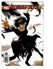 4 Marvel Comics Runaways #8 Darkhawk #12 Ghost Rider #8 Guardians Galaxy #10 JB3