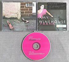 AMY WINEHOUSE - FRANK * * 2003 CD Album