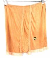 VTG 30s 40s Deadstock Rayon Knit Drawers Panties Undies Long Boy Leg M-L NWT