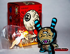 Cyco Ape 1/40 Odds - Mishka x Kidrobot Dunny Series 2016 - Brand New in Box