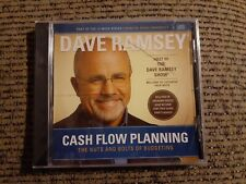 Dave Ramsey - Cash Flow Planning Lesson 3: Nuts and Bolts of Budgeting 2 DVD Set