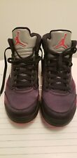 Mens Air Jordan 5 size 10.5