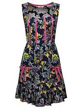 Joe Browns Viscose Floral Plus Size Dresses for Women