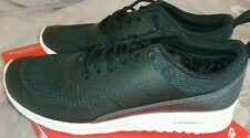 Nike Air Max THEA TXT uk 3  Bnib black / white 819639 004 women's girls