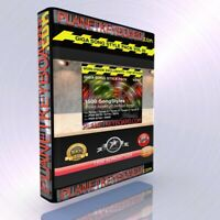 GIGA PACK VOL 02 1500 SONGSTYLES-SONG STYLES POUR YAMAHA GENOS PSR-SX TYROS 5 4