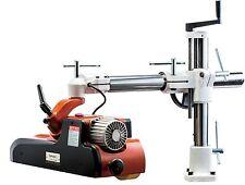 Power Feeder Variable Speed Co Matic 4 Wheel Dc Servo Series