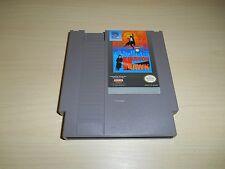 Hudson Hawk Nintendo NES Game Cartridge Cart Original